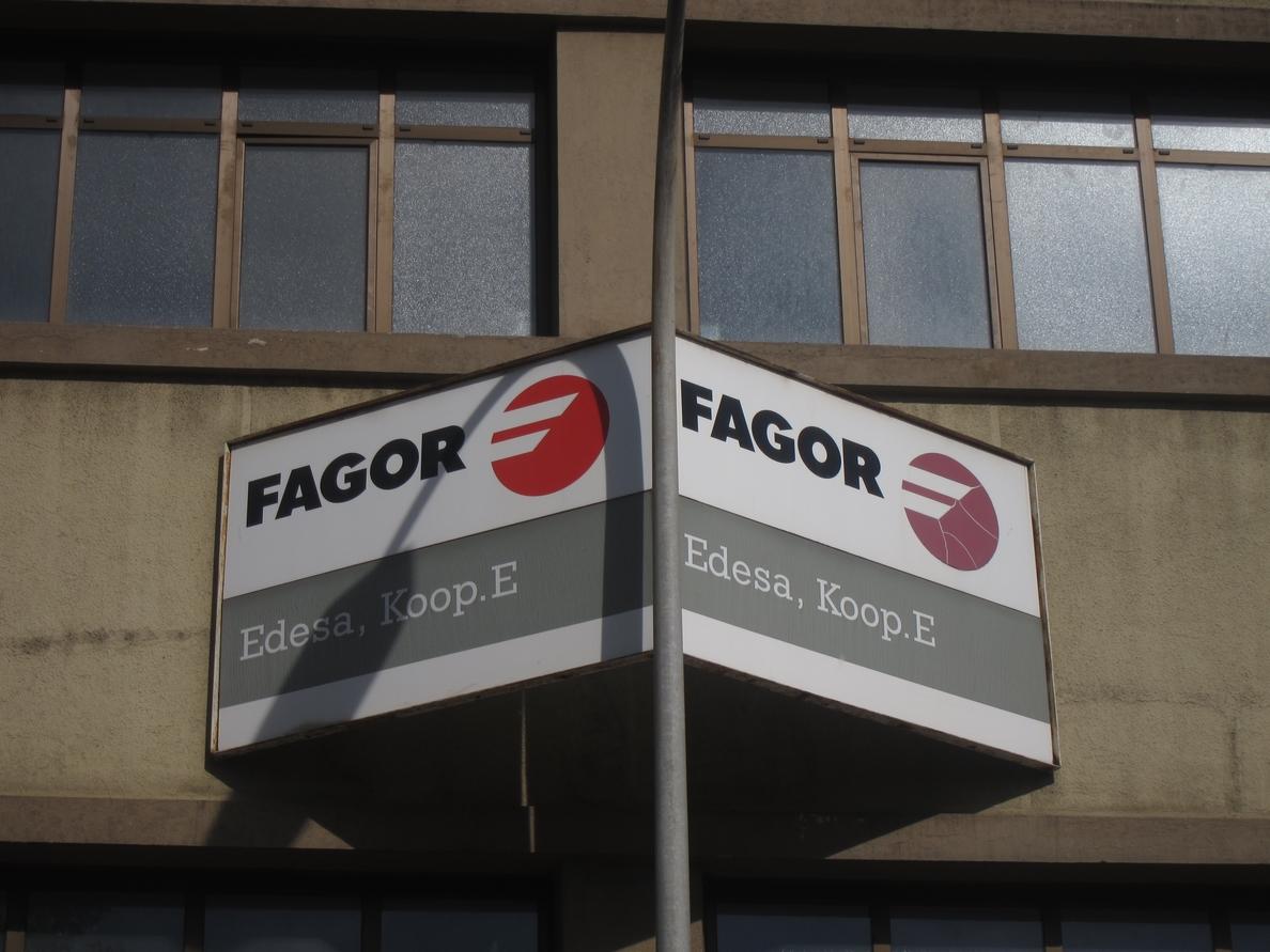 CAN Group dice que «calienta motores» e intentará reanudar la actividad de Fagor «en el menor tiempo posible»