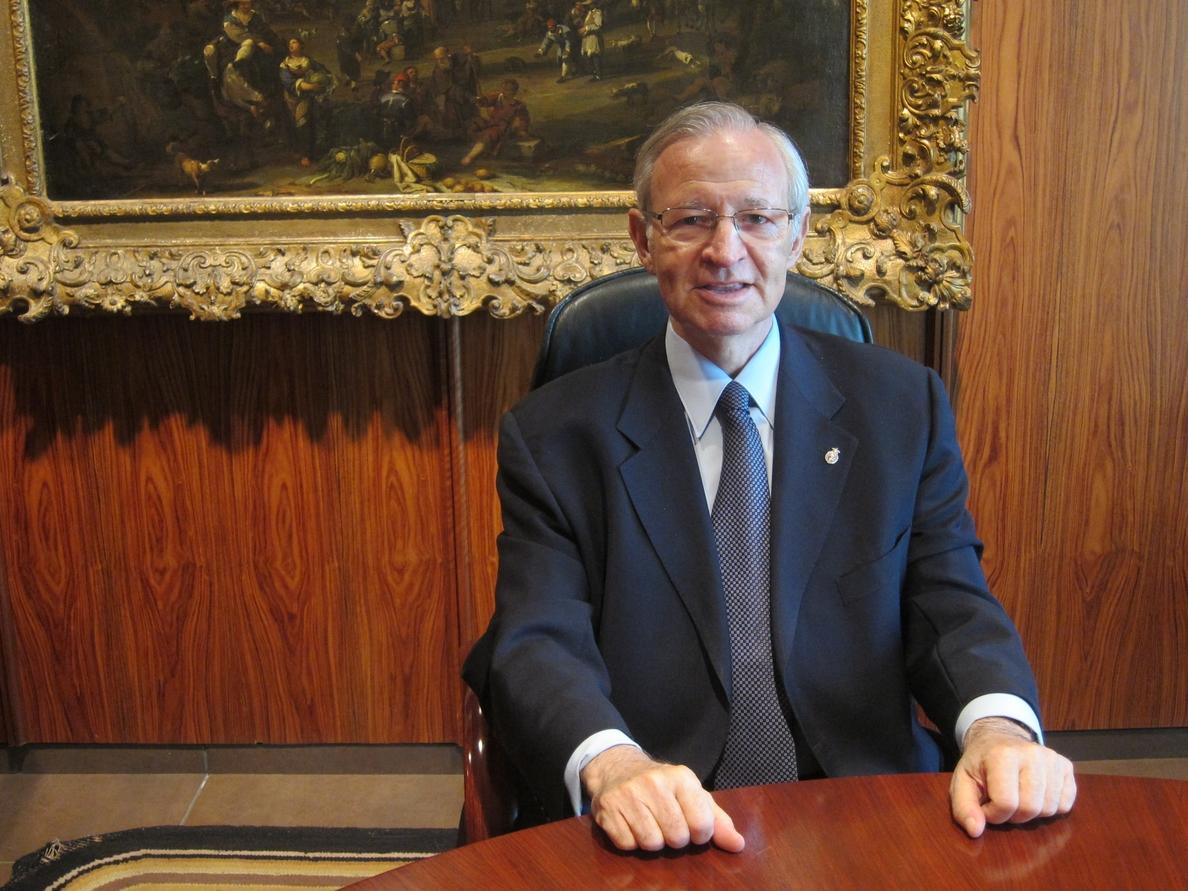 La Cámara de Comercio de Barcelona cree que el sistema de financiación es injusto pero «tiene solución»