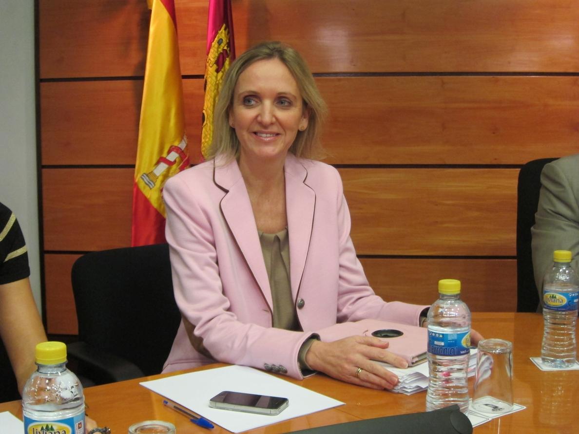Casero destaca el papel del Plan de Internacionalización de C-LM en la mejora de las exportaciones de las empresas