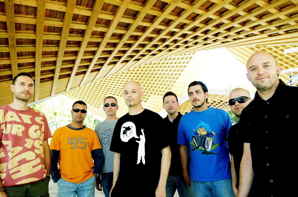 Celtas Cortos actuará el próximo 20 de agosto en Poio (Pontevedra) y el 29, en A Lourenzá (Lugo)