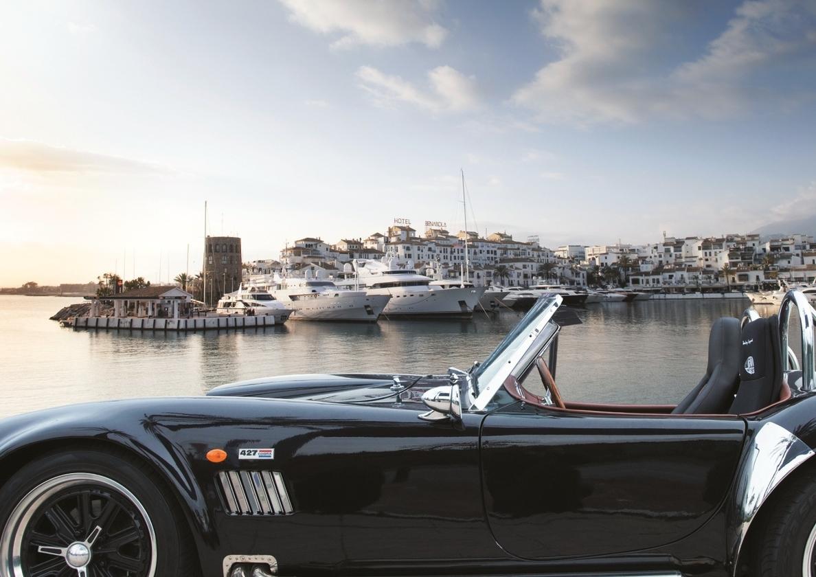 La Costa del Sol contactará con más de 600 profesionales del turismo de lujo en Las Vegas