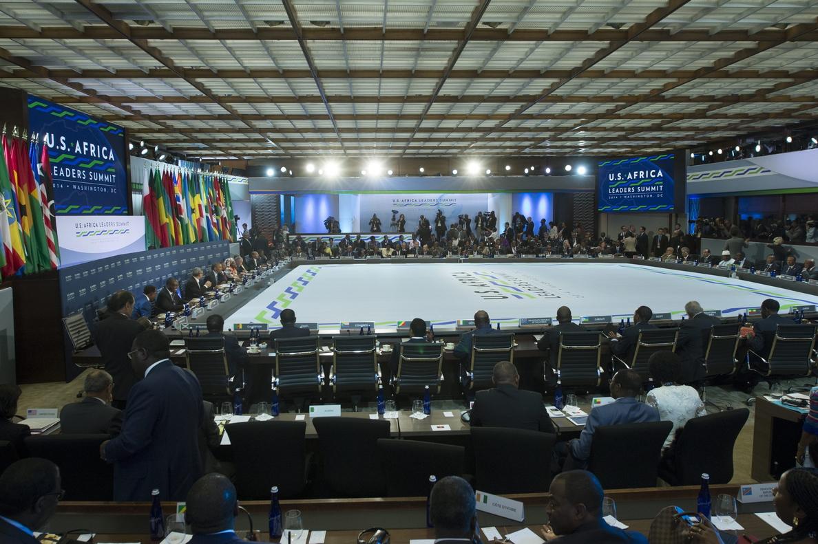 EEUU puede plantar cara a China en África con más calidad, según un exdiplomático