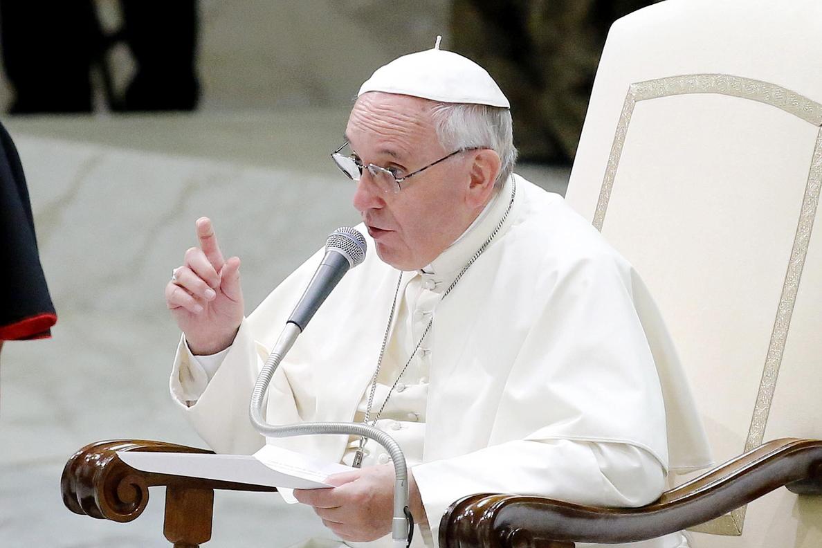 El Papa Francisco tiene raíces en la región italiana de Liguria