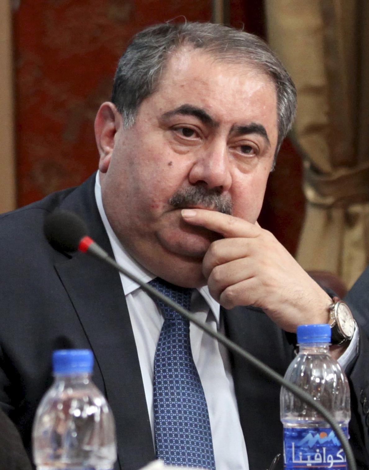 Irak considera que los ataques contra el EI han sido efectivos