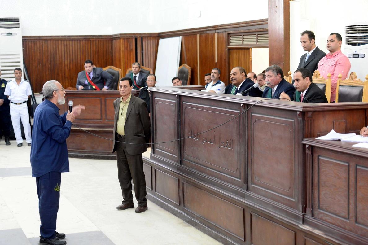 La Justicia egipcia disuelve definitivamente el partido de los Hermanos Musulmanes