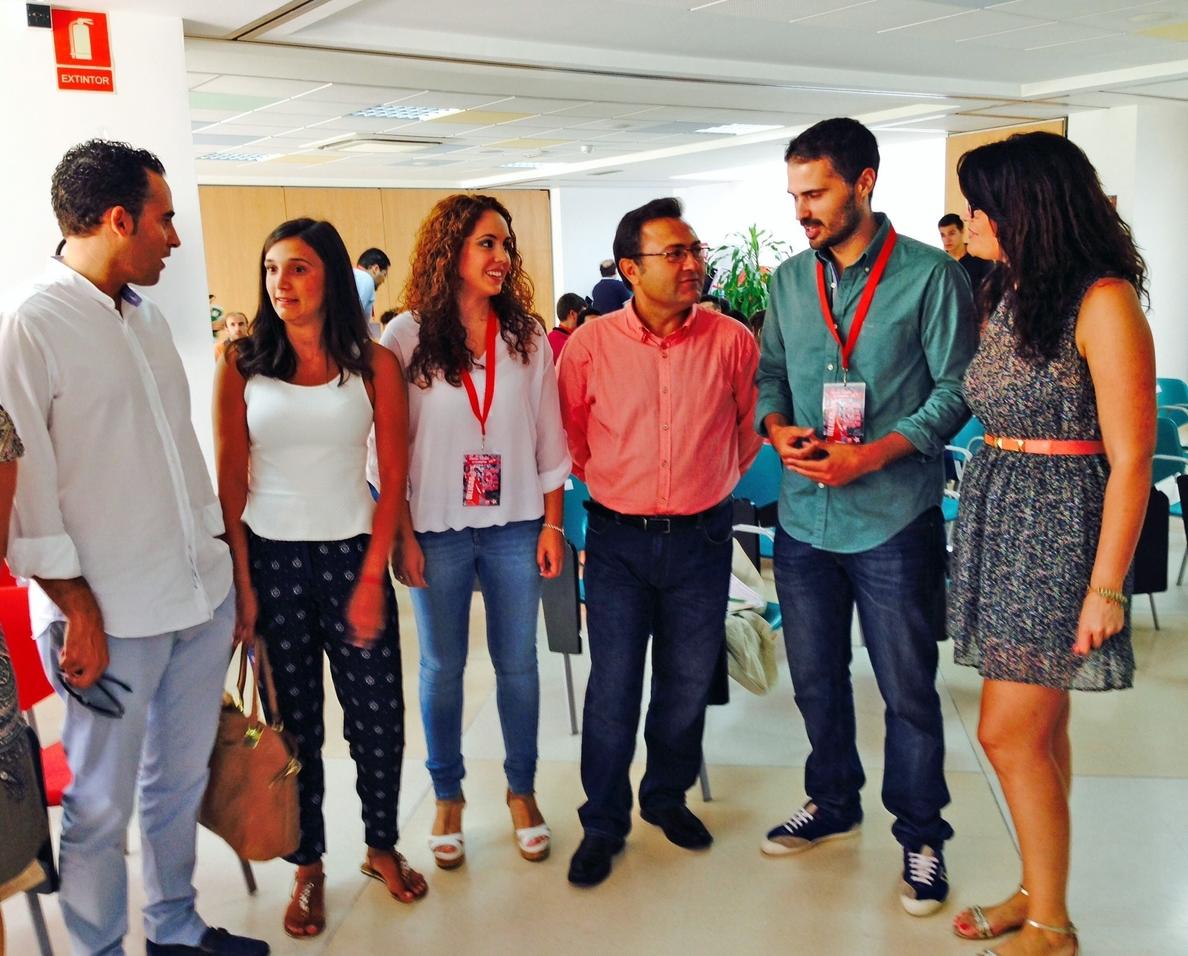 PSOE critica la «dejadez» de Diputación por no presentar en plazo la ayuda para el plan de garantía alimentaria