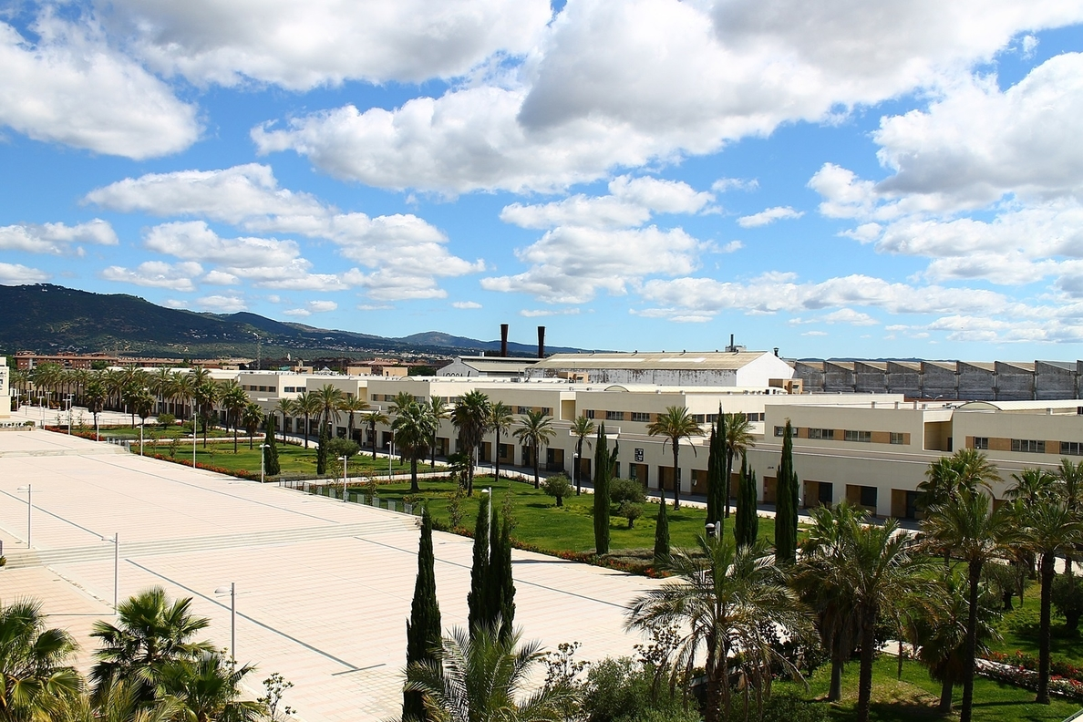 El Parque Joyero espera incrementar en próximos meses la instalación de compañías con distinta actividad