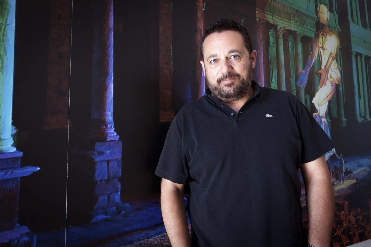 Pepón Nieto afirma que «producir teatro en la actualidad no es rentable»