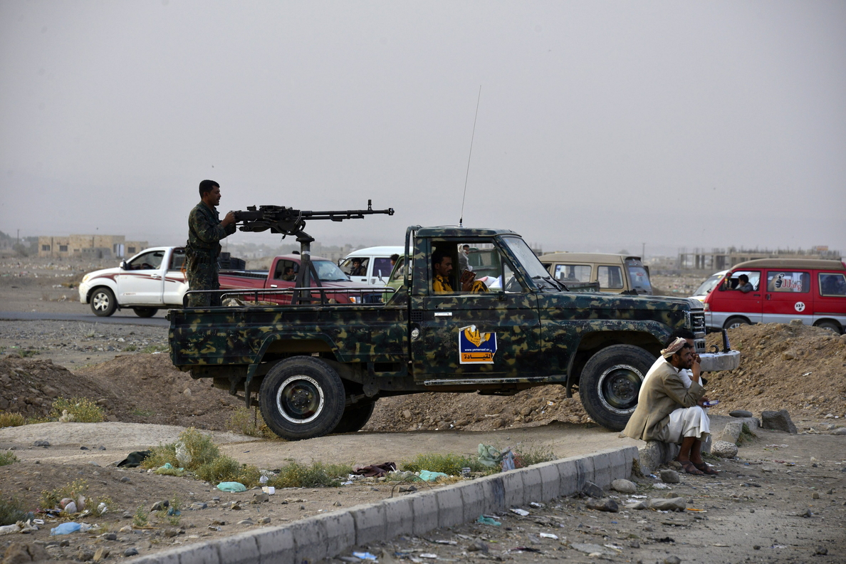 Al Qaeda ejecuta a 14 soldados yemeníes tras secuestrarlos de un autobús