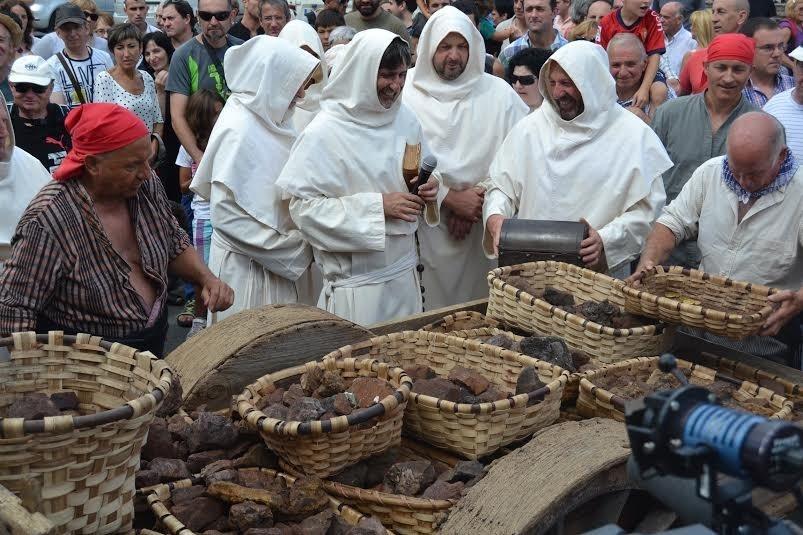Urdax celebra este sábado el Día del Hierro con diversas actividades