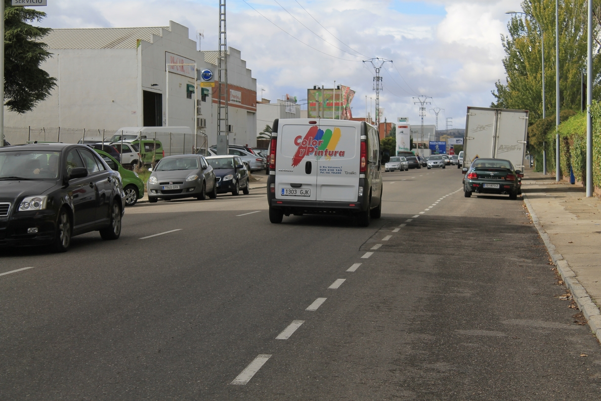 Más de 430 empresas se dan de alta en la »app» sobre los parques industriales de Málaga capital