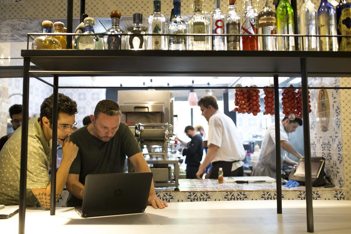 Albert Adrià se expande en Barcelona con dos locales de cocina mexicana
