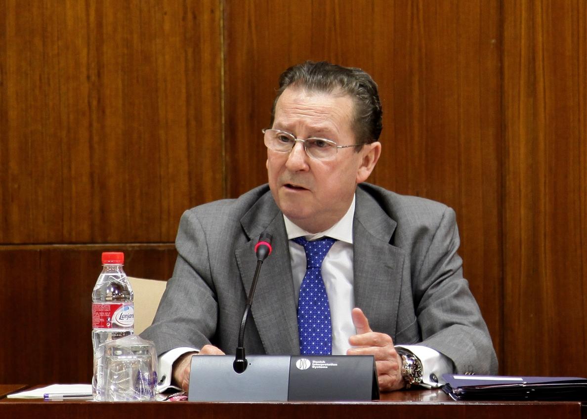 Andalucía anuncia un plan de detección precoz de la violencia machista tras constatar que muchas víctimas no denuncian