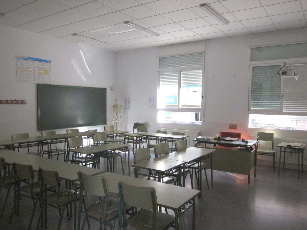Aumentan un 5% los participantes en el Plan de Formación del Profesorado, con un 7% más de actividades