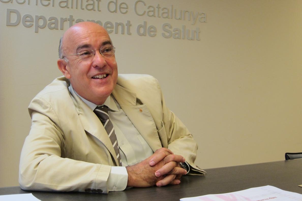 Cataluña garantizará por ley una espera máxima para todas las operaciones pero flexibilizará los tiempos