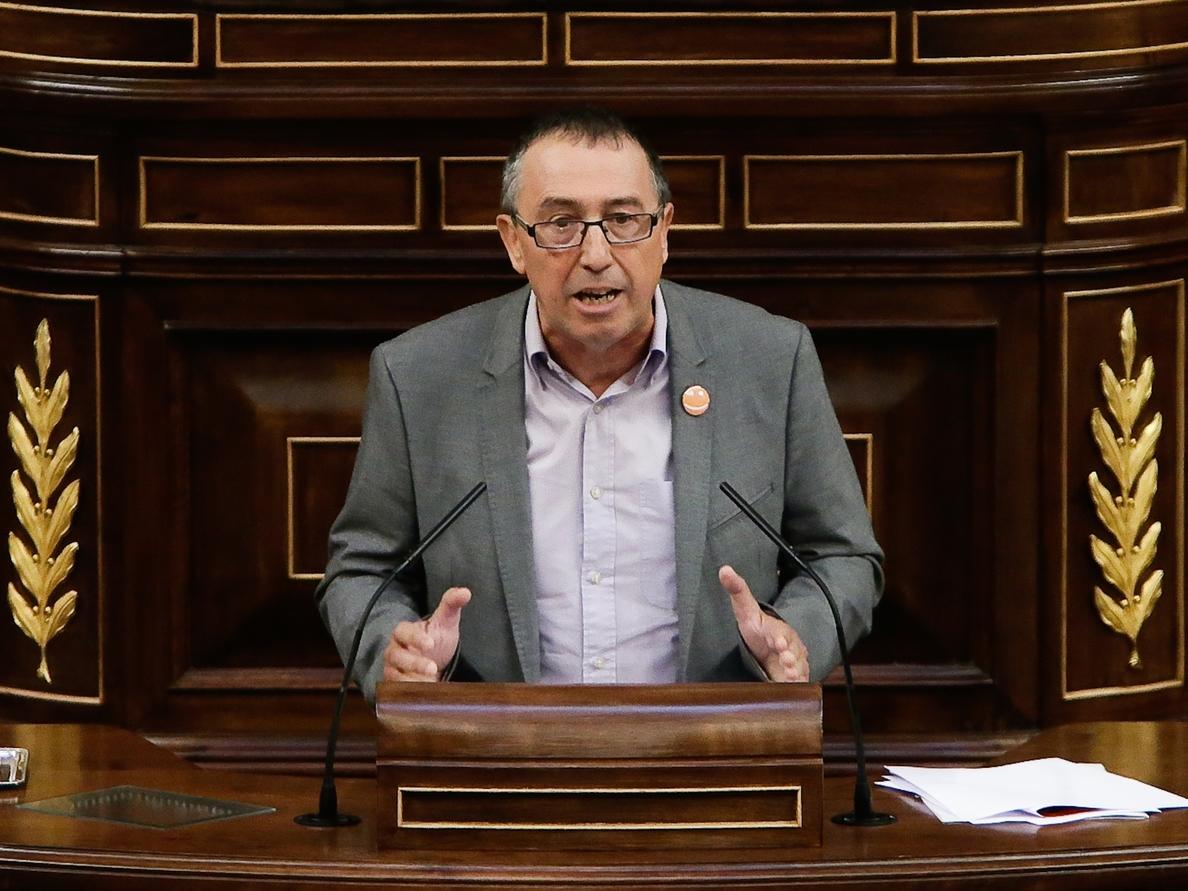 Compromís exige al Gobierno que revoque las denegaciones de préstamos subsidiados y apruebe las prórrogas
