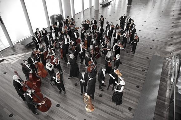 El Festival de Santander da la bienvenida el día 13 a la OSCyL, que llegará con Inbal y con el pianista Iván Martín