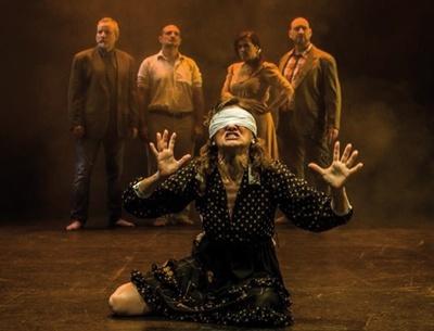 El Festival de Teatro de San Javier estrena este lunes »La malquerida», de la compañía Alquibla