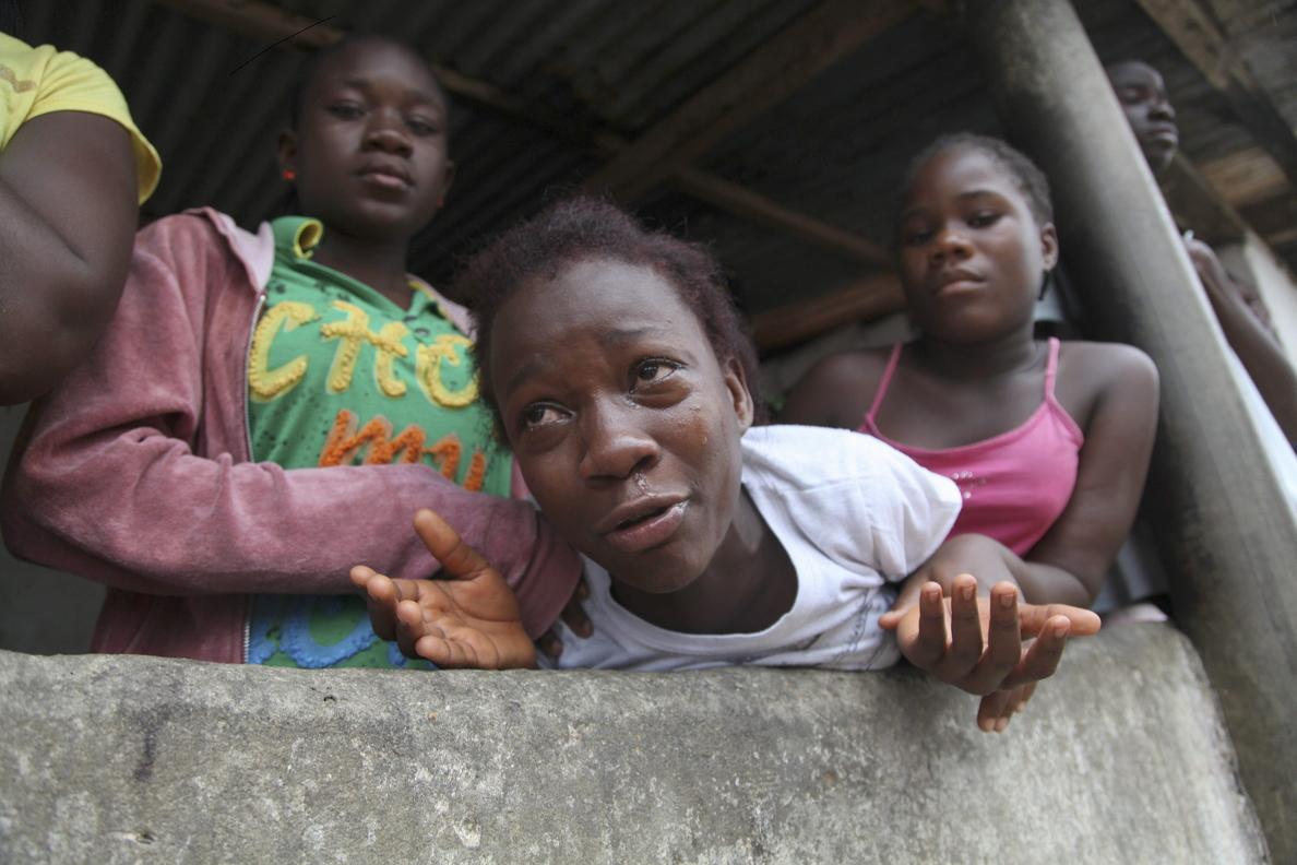 El paciente cero de la epidemia del ébola podría ser un niño guineano de dos años