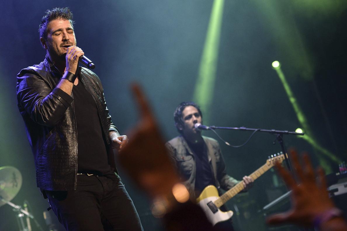Orozco agradece su estatus actual a La Voz, actuaciones en América y los Grammy
