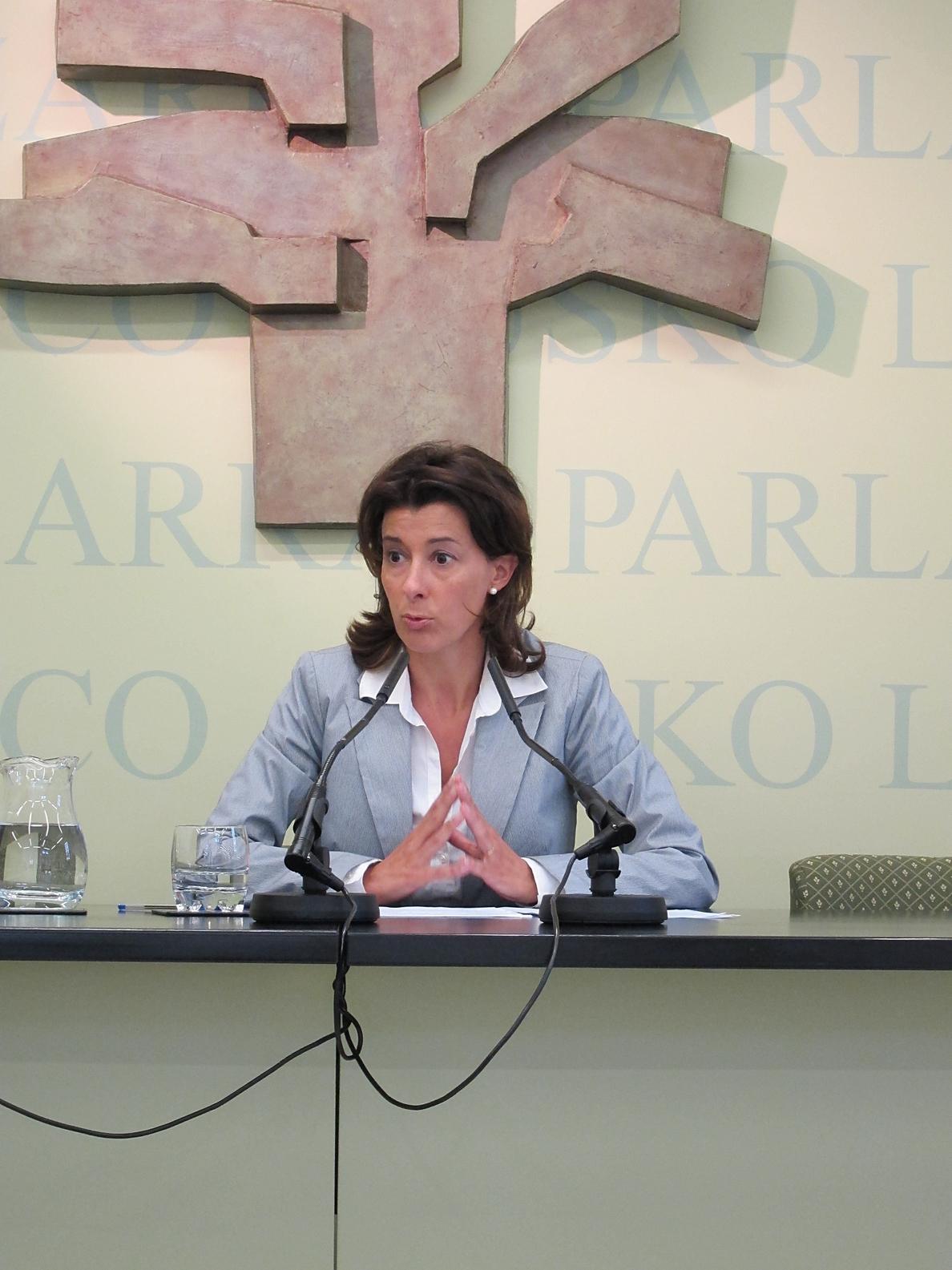 PP vasco asegura que «es una realidad» que «hay fraude y cobros indebidos» en las ayudas a inmigrantes en Euskadi
