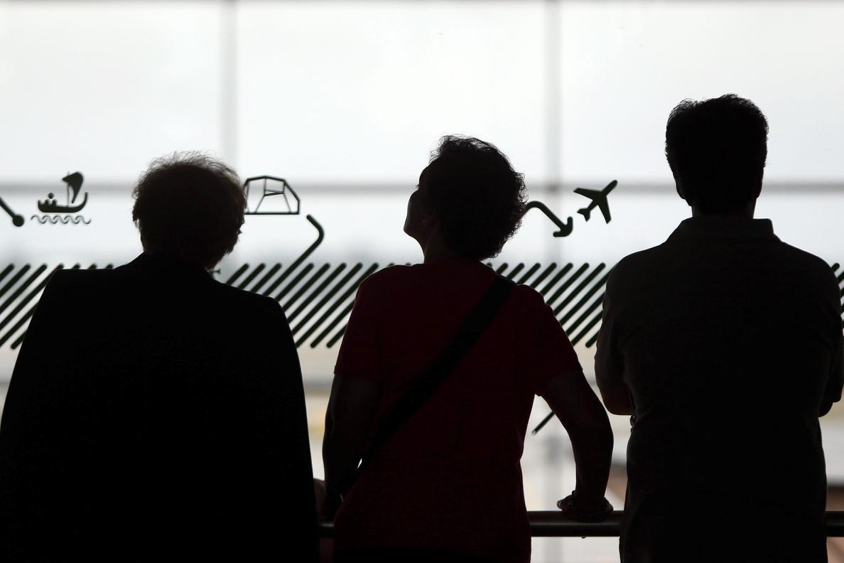 Casi 50 vuelos cancelados en Lisboa por la huelga de pilotos de la TAP