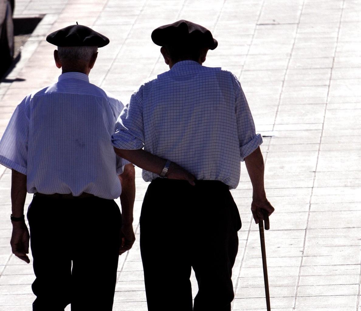 Un 32 por ciento de los trabajadores cree que los 60 es la edad ideal para jubilarse