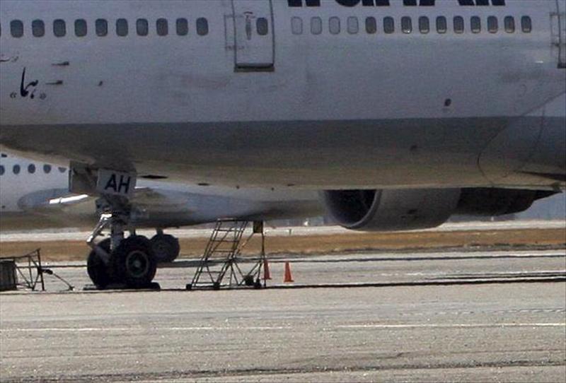 Al menos cuarenta muertos al estrellarse un avión en Teherán