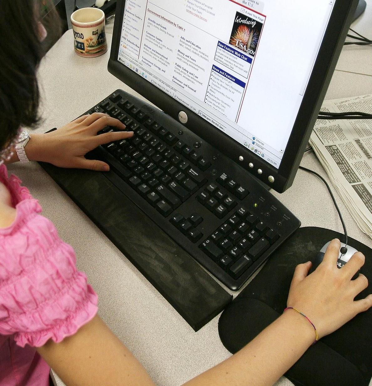 En verano las webs de citas aumentan su número de usuarios
