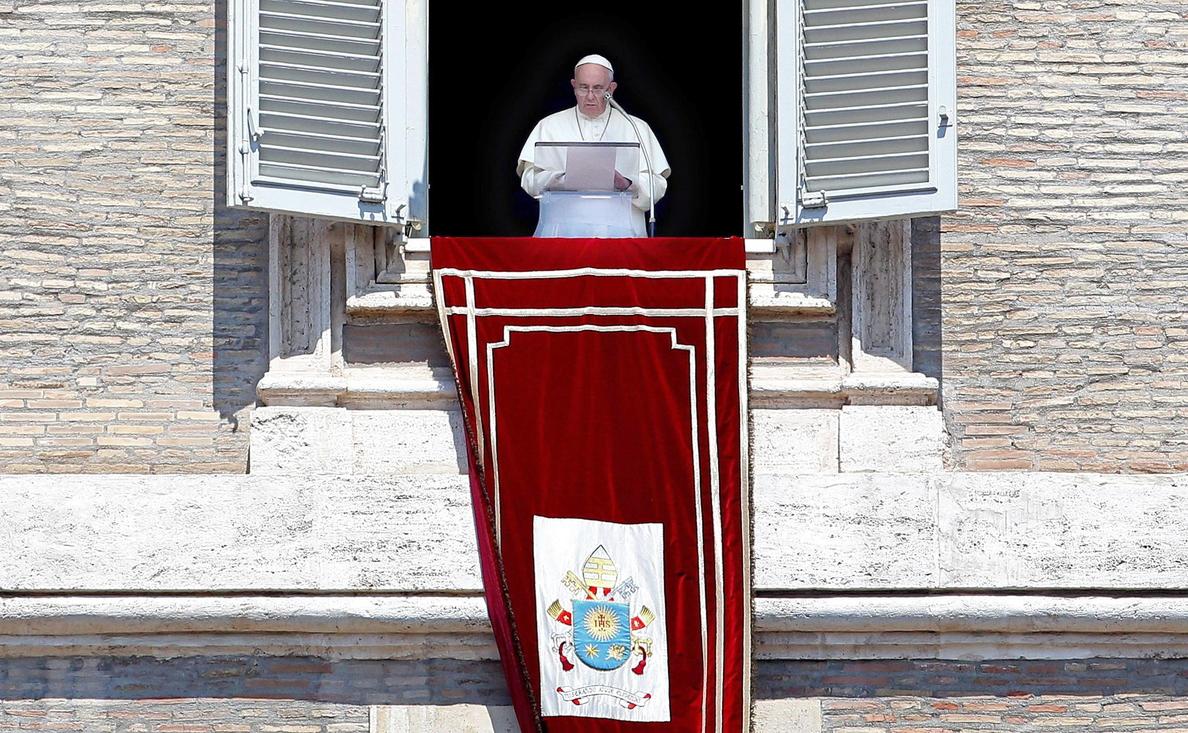 El Papa sobre Irak: «No se odia ni se hace la guerra en nombre de Dios»
