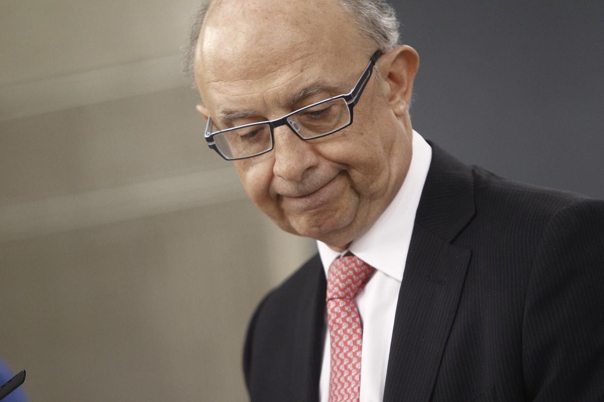 Las retenciones de IRPF a consejeros y directivos de empresas que facturen hasta 100.000 euros será del 19%