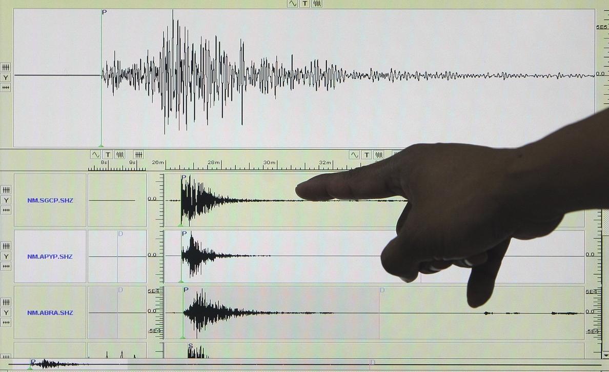 Un terremoto de 6,1 sacude el norte de Japón, sin alerta de tsunami
