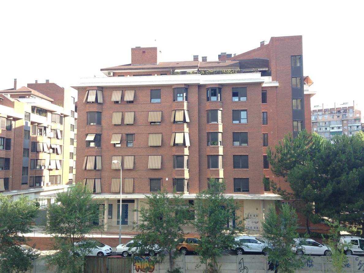 Alicante se sitúa entre las ciudades donde más baja el precio de la vivienda usada y Valencia tiene un ligero descenso