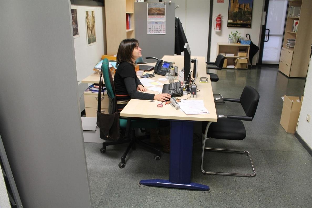 Asturias pierde 6.000 profesionales que acuden a trabajar a otras provincias