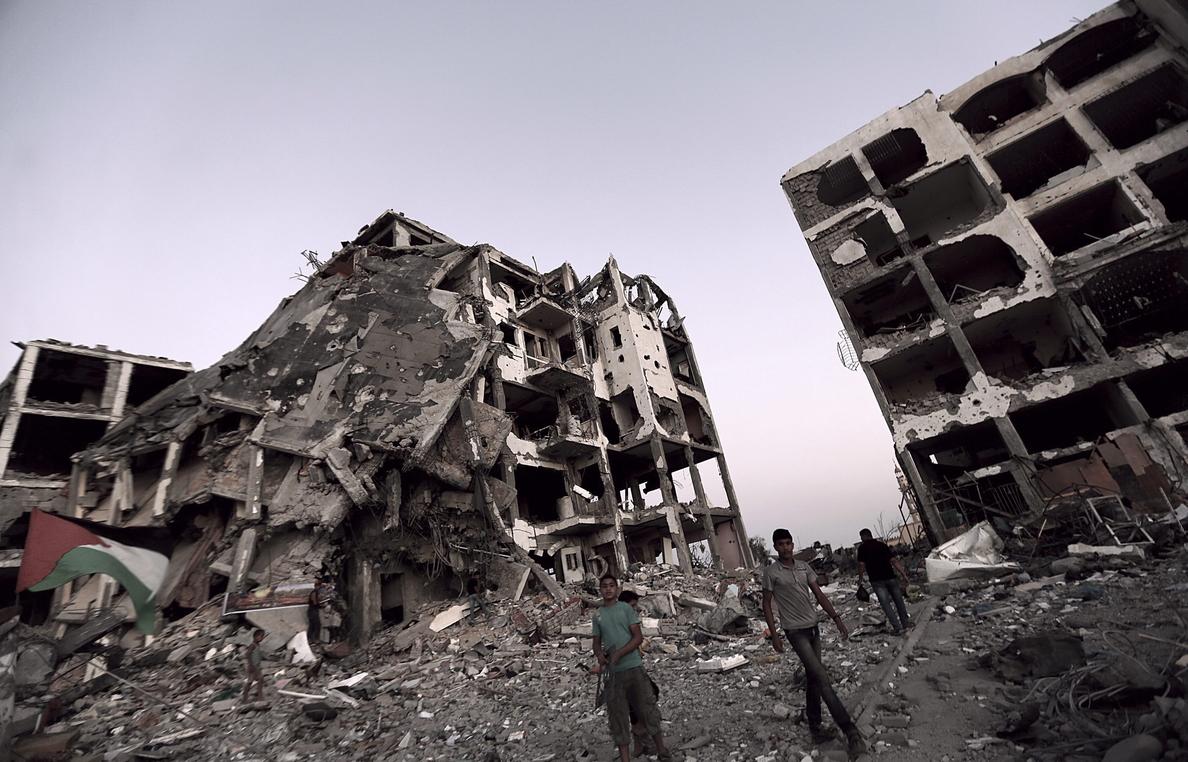 Egipto acogerá la conferencia de donantes para reconstruir Gaza en septiembre