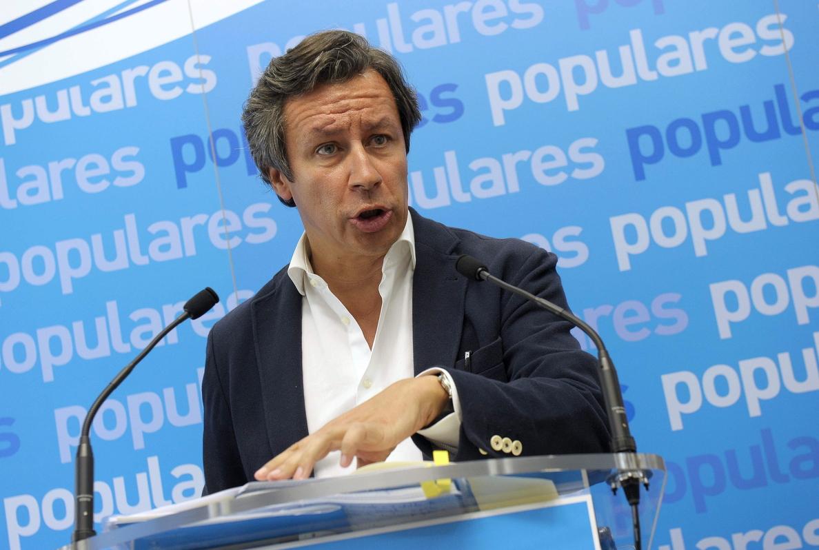 Floriano dice que hay motivos para creer que se cometen delitos de contrabando en Gibraltar