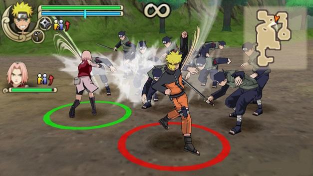 NARUTO SHIPPUDEN: Ultimate Ninja llegará a PC el 16 de septiembre