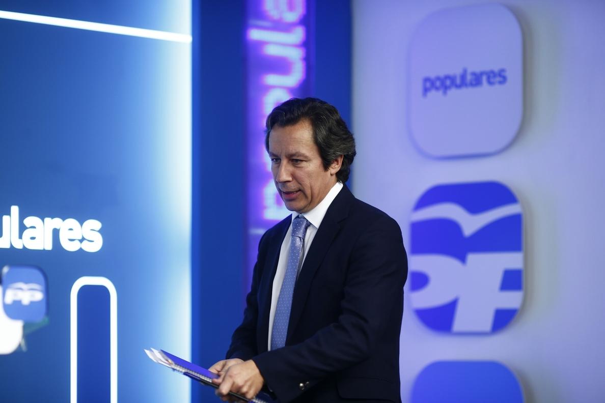 PP ve «claro» que España tenía razón cuando denunció delitos de contrabando y blanqueo de capitales