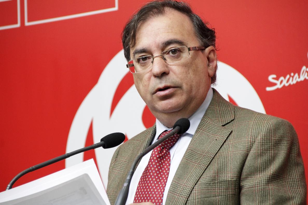 PSOE tasa en 600 millones los «beneficios netos» que podría llevarse la adjudicataria de la obra del hospital de Toledo