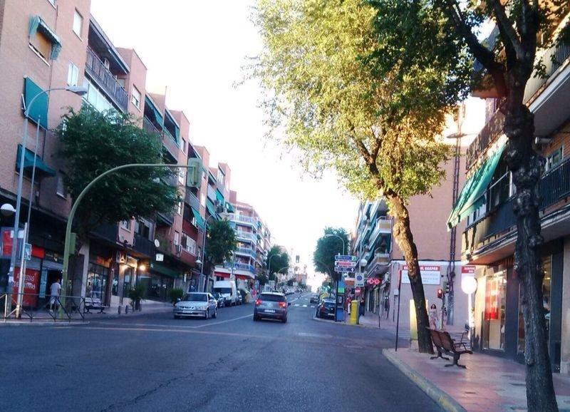 S.S.Alcalde espera cordura de la oposición ante las obras de la calle Real