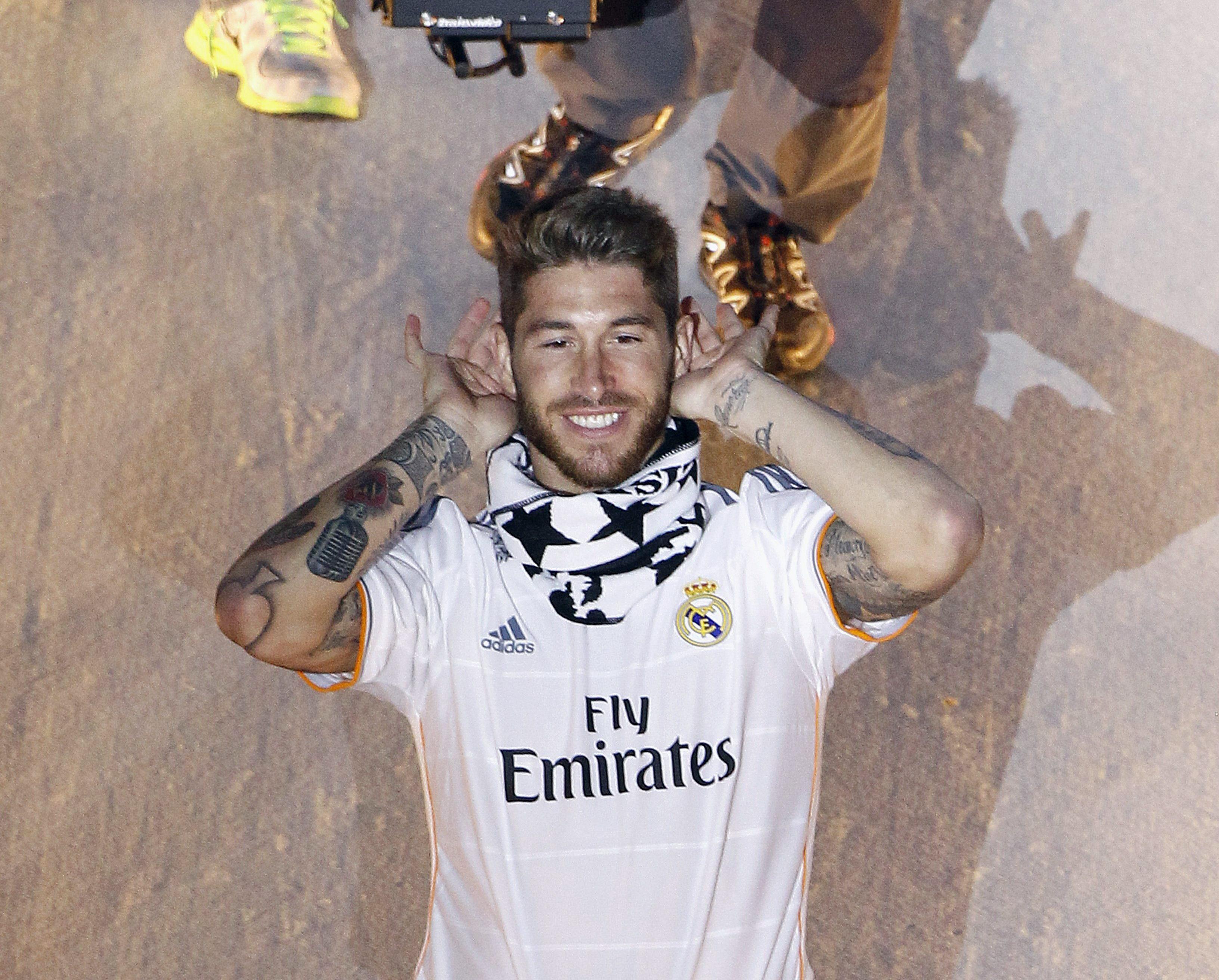 Real Madrid y Sevilla van a por su segunda Supercopa y un premio de 3 millones
