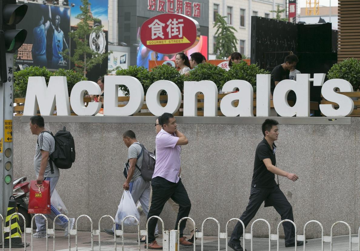 Las firmas afectadas por carne podrida en China deben informar de sus proveedores