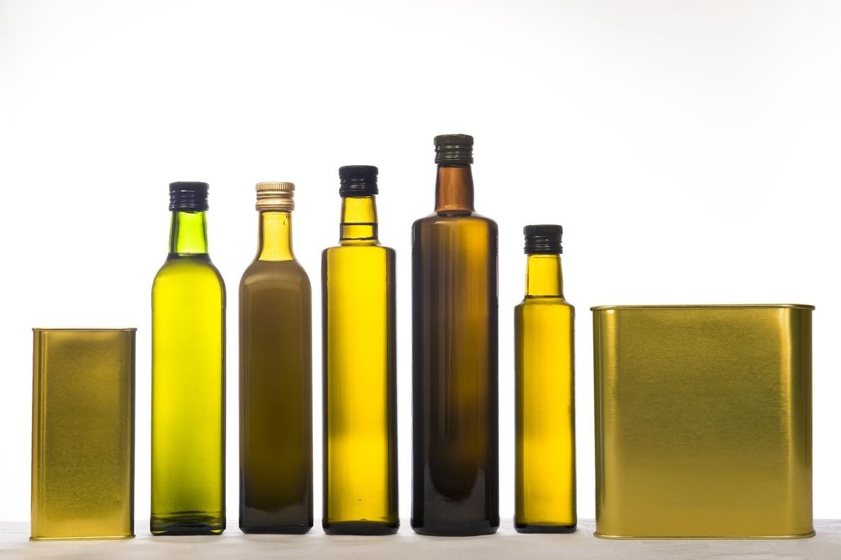 España supera a Italia como exportador de aceite de oliva a EE.UU y Japón