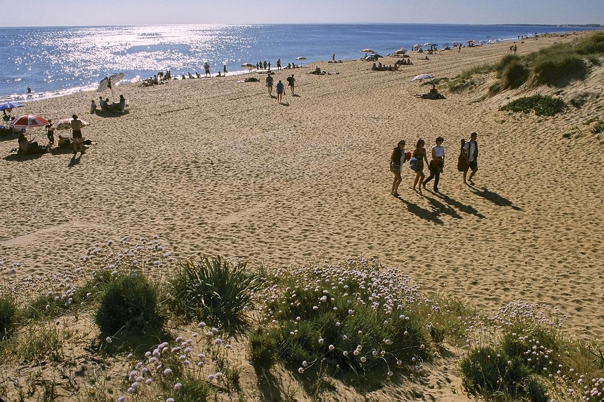 Las temperaturas superarán los 38 grados en Andalucía
