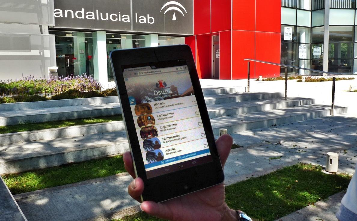»Andalucía Lab» lanza una nueva versión de la guía para dispositivos móviles »Entumano»