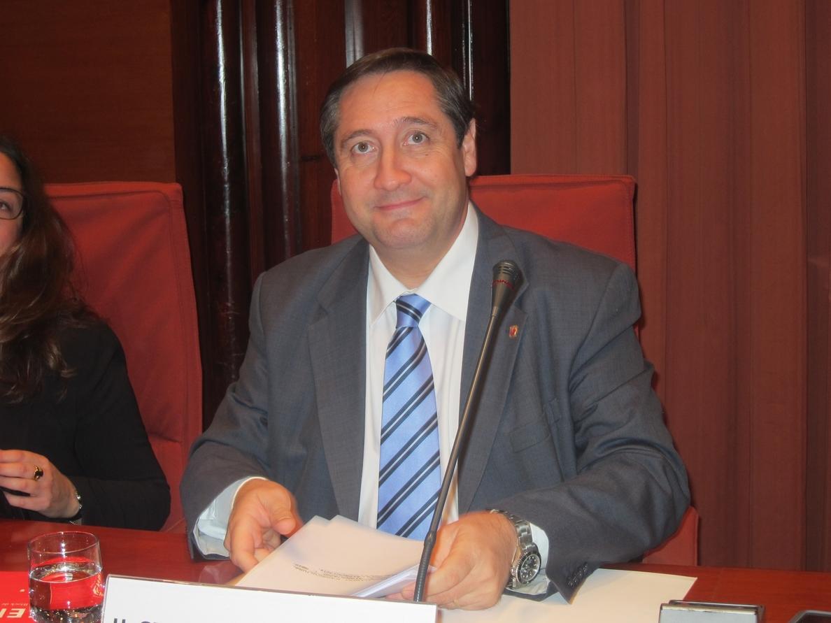 Cataluña lamenta la poca información de la CE y el Ministerio sobre las ayudas por el veto ruso