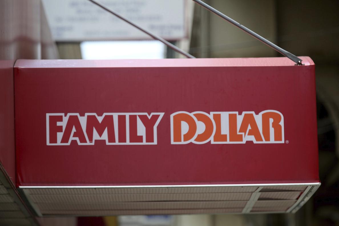 Dollar General ofrece 9.700 millones de dólares por su rival Family Dollar