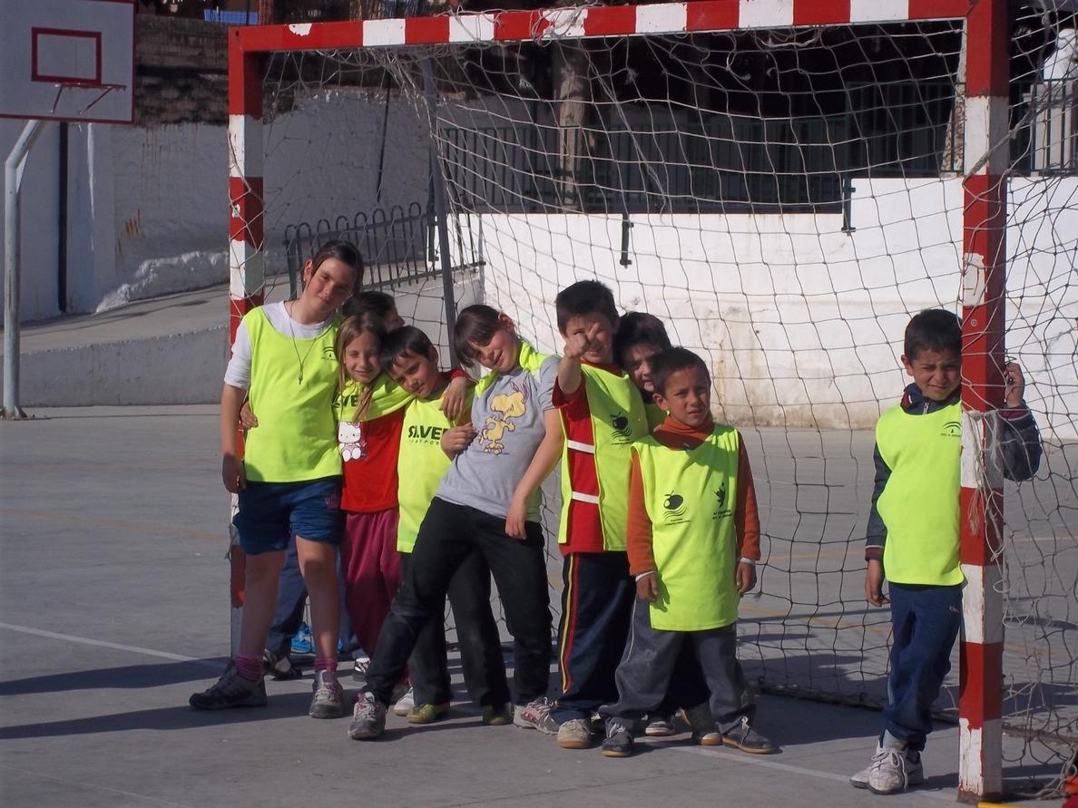Aldeas Infantiles dio apoyo a más de 20.000 niños entre España, África y Latinoamérica