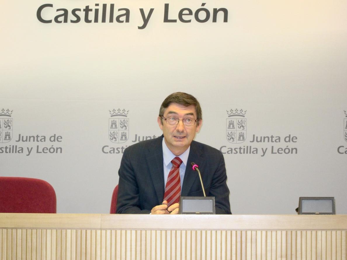 Junta promoverá el agrupamiento de propiedades forestales para luchar contra el minifundismo y el abandono de terrenos