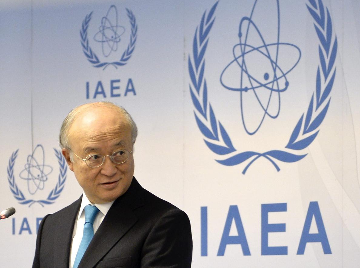 La OIEA dice que Irán está cumpliendo las medidas de transparencia y se negocian más pasos